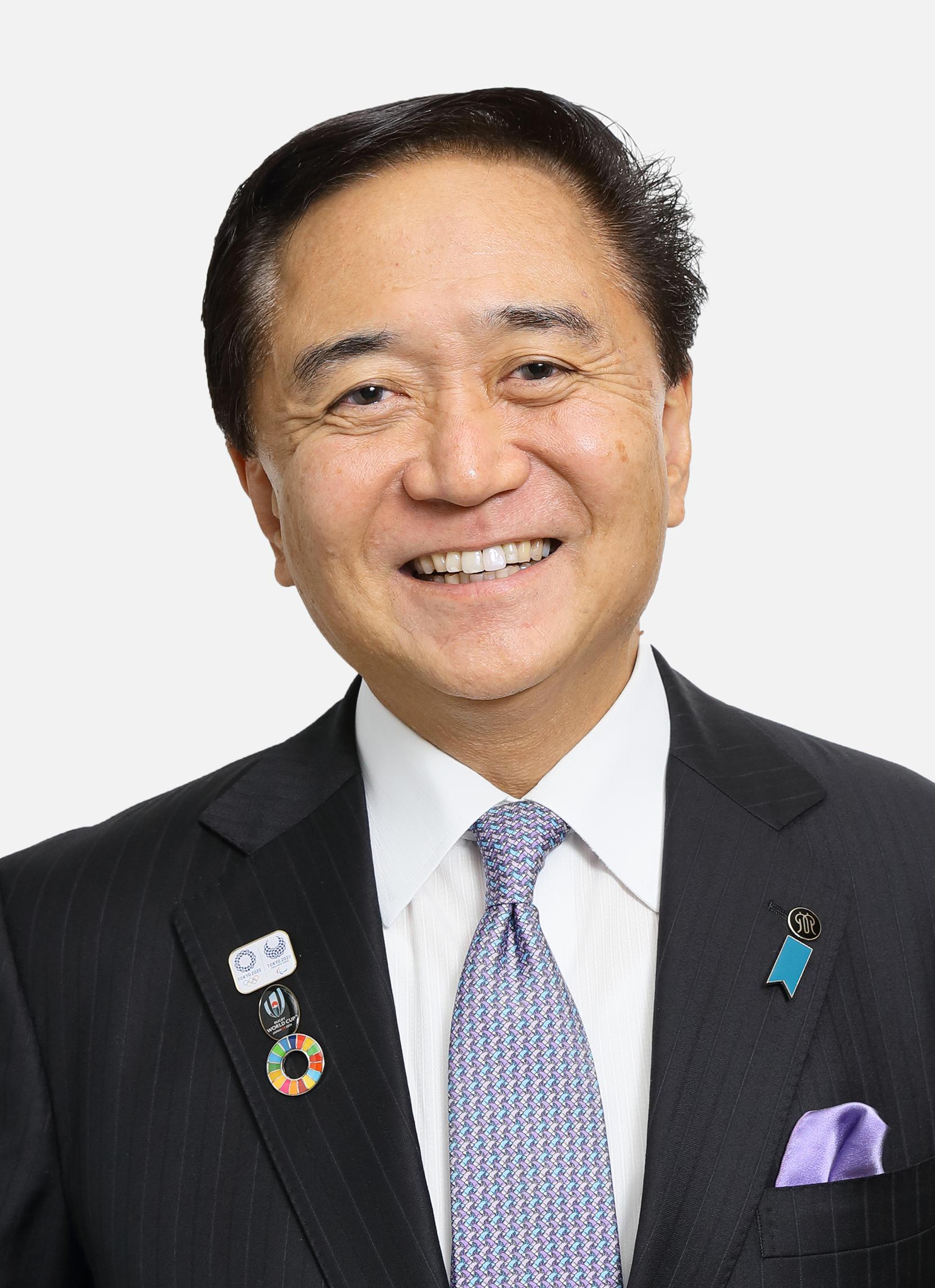 Yuji Kuroiwa | 黒岩祐治