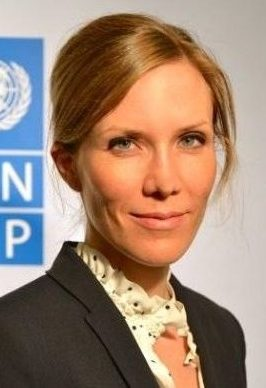 Laurel Patterson