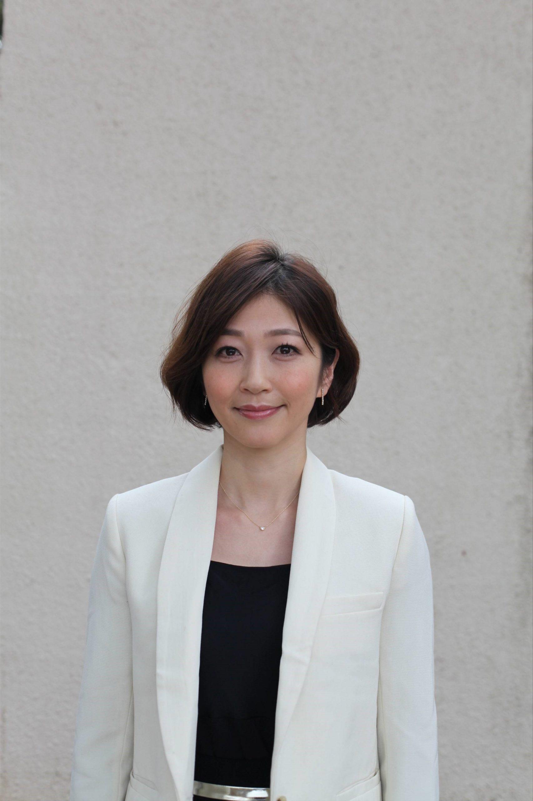 Tomoko Kubota | 久保田智子