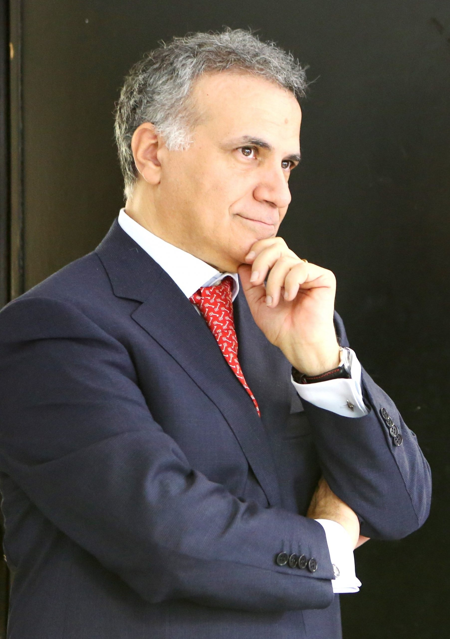 Ambassador Giorgio Marrapodi