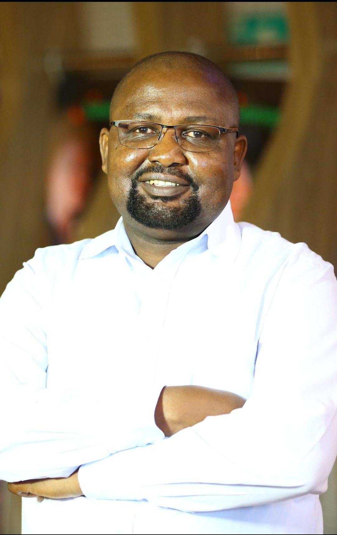 Benjamin Makai
