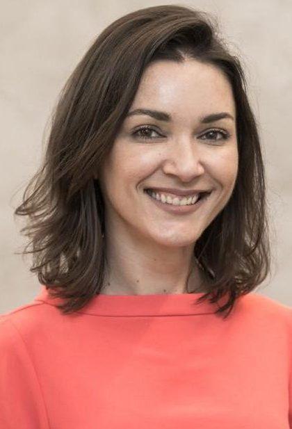 Ilona Szabo