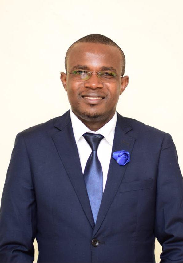 Luke Kizito Ojiambo Muleka