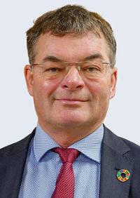 Ingolf Dietrich