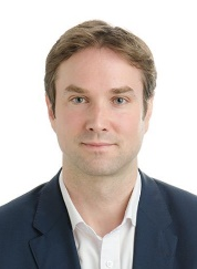 Jochen M. Schmittmann | ヨハン・マルクス・シュミットマン