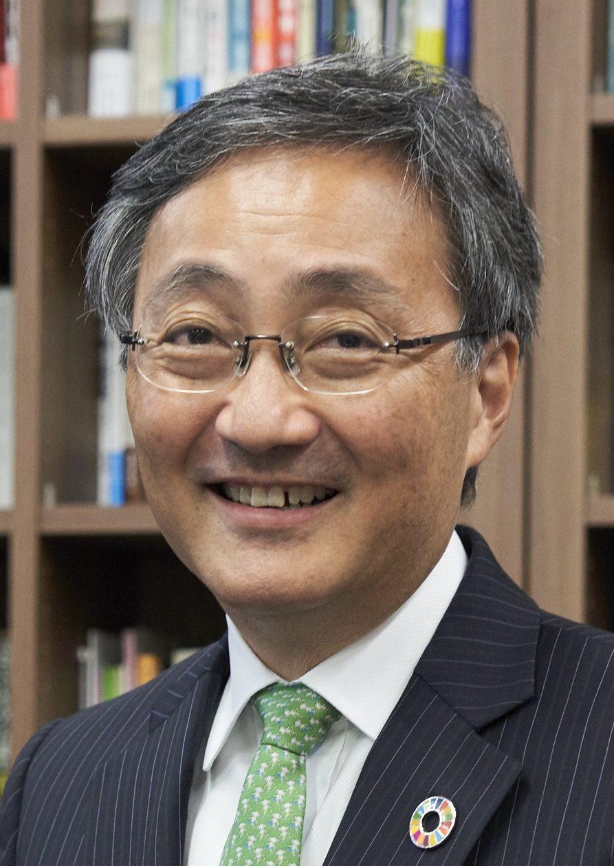 Ken Shibusawa | 渋澤 健