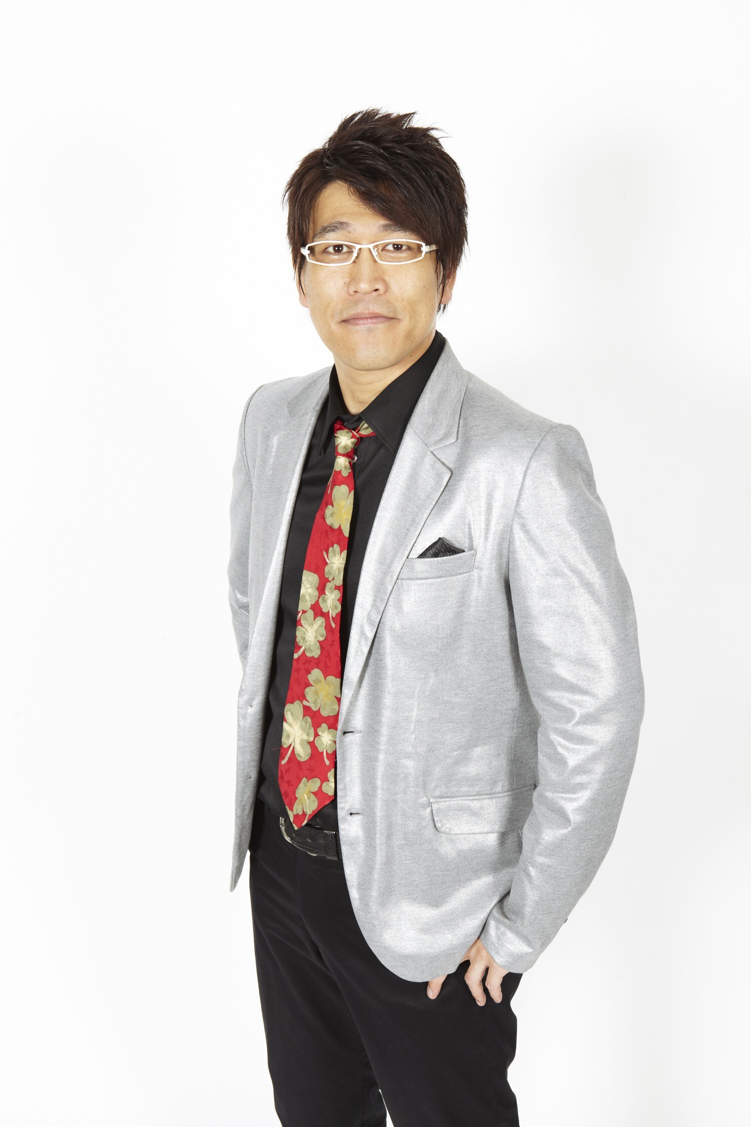 Kosaka Daimaou | 古坂大魔王