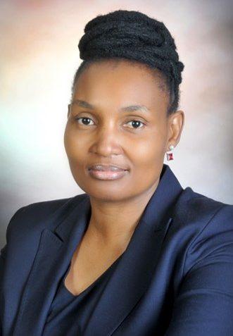 Thembisile Nkadimeng