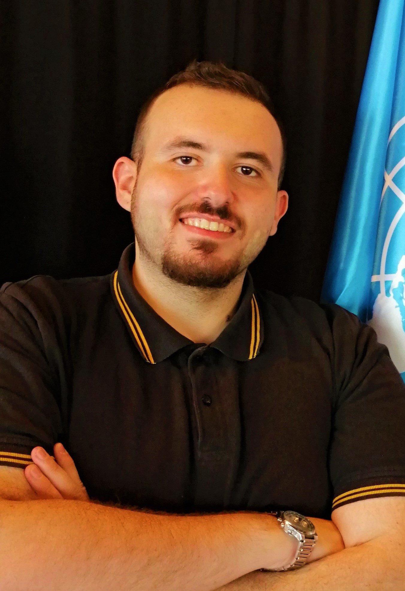 Bassel Al-Madani