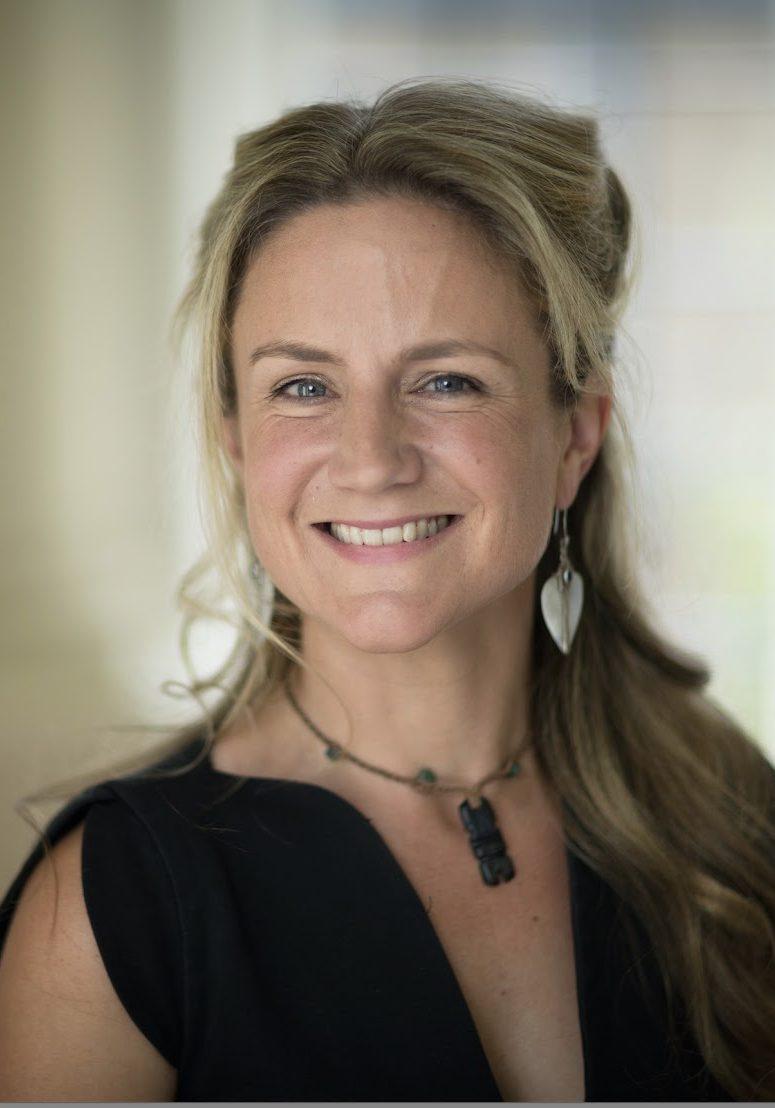 Nathalie Seddon