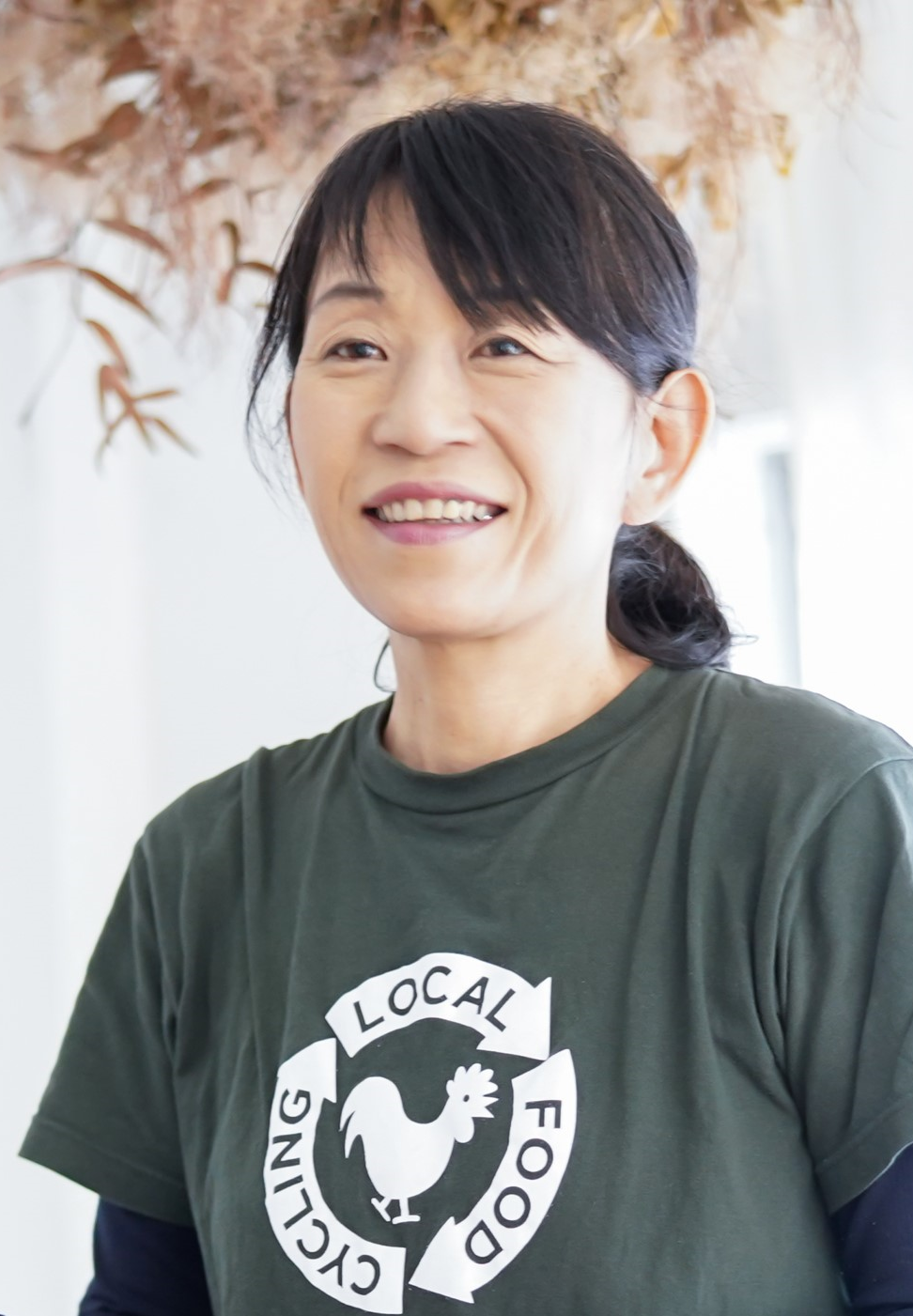 Yuiko Taira | たいら 由以子