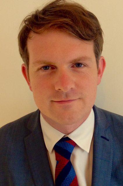 David McNair