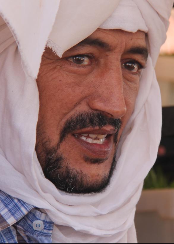 Taleb Brahim