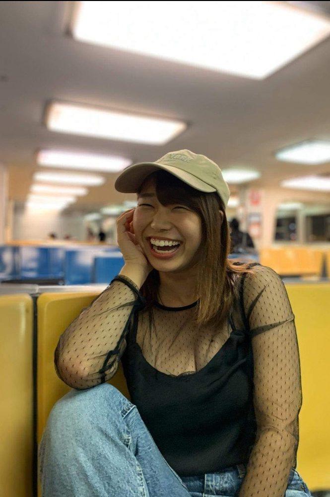 Ruka Hiroe | 広江 琉花
