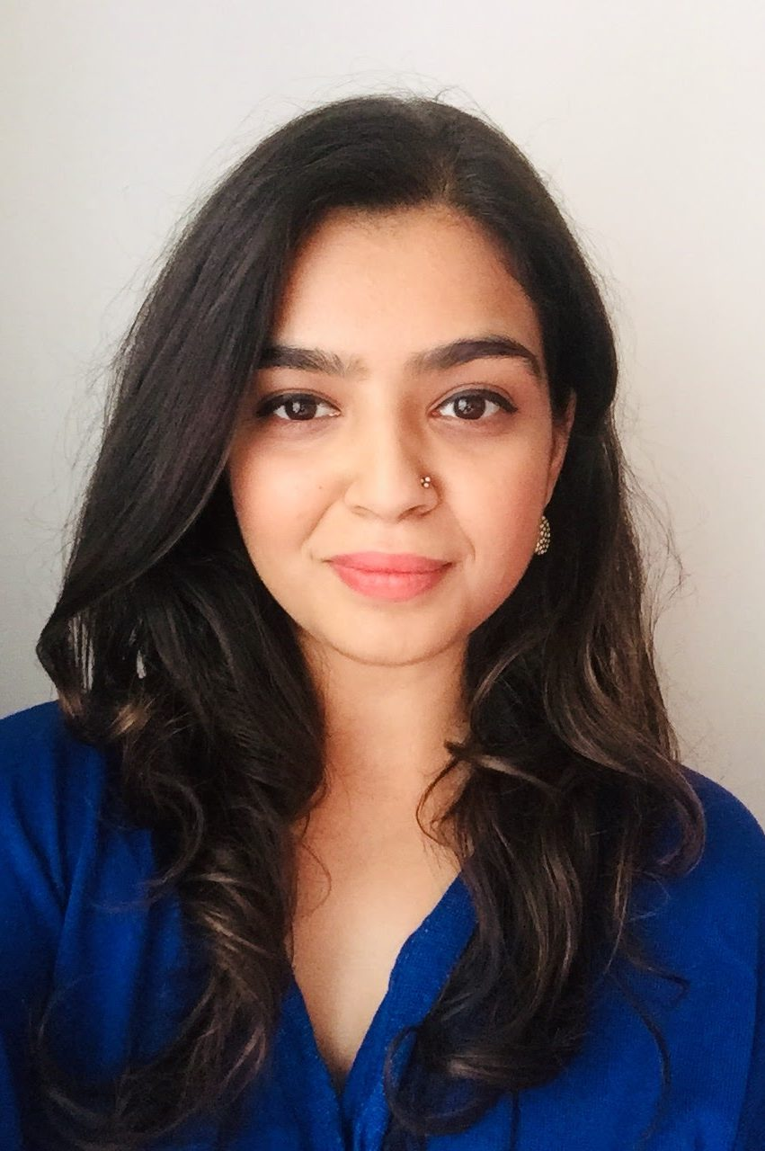 Aarushi Khanna