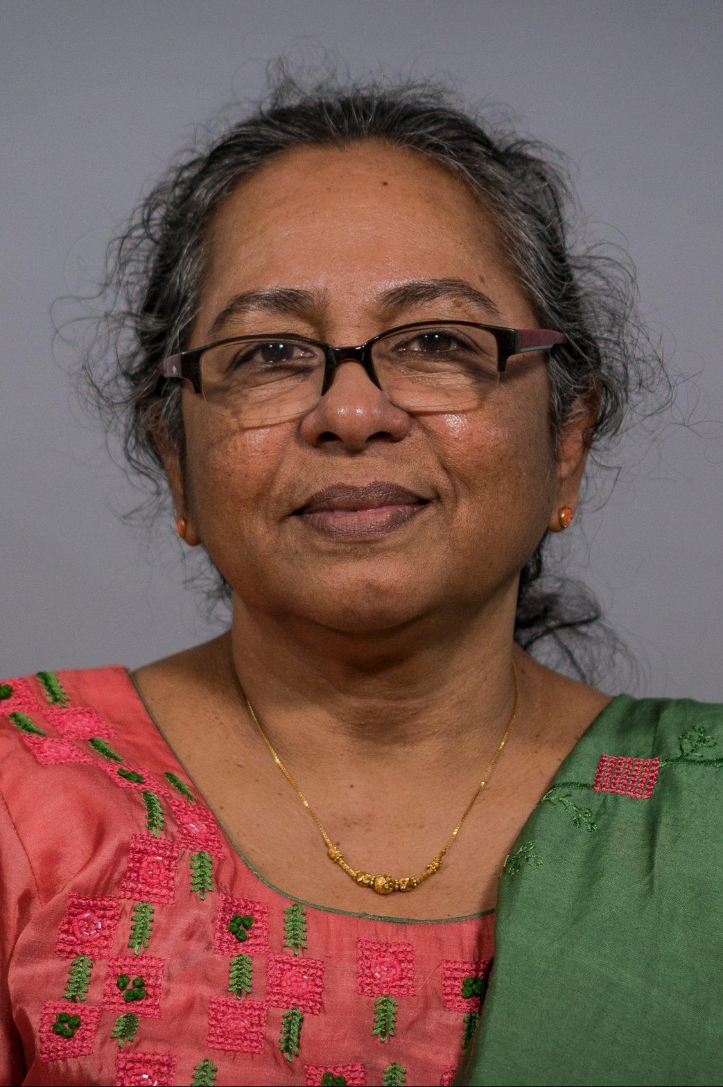 Annie Namala
