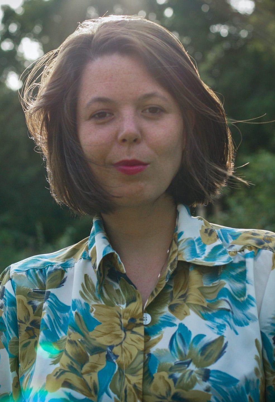 Cosima Frei | コジマ・フライ