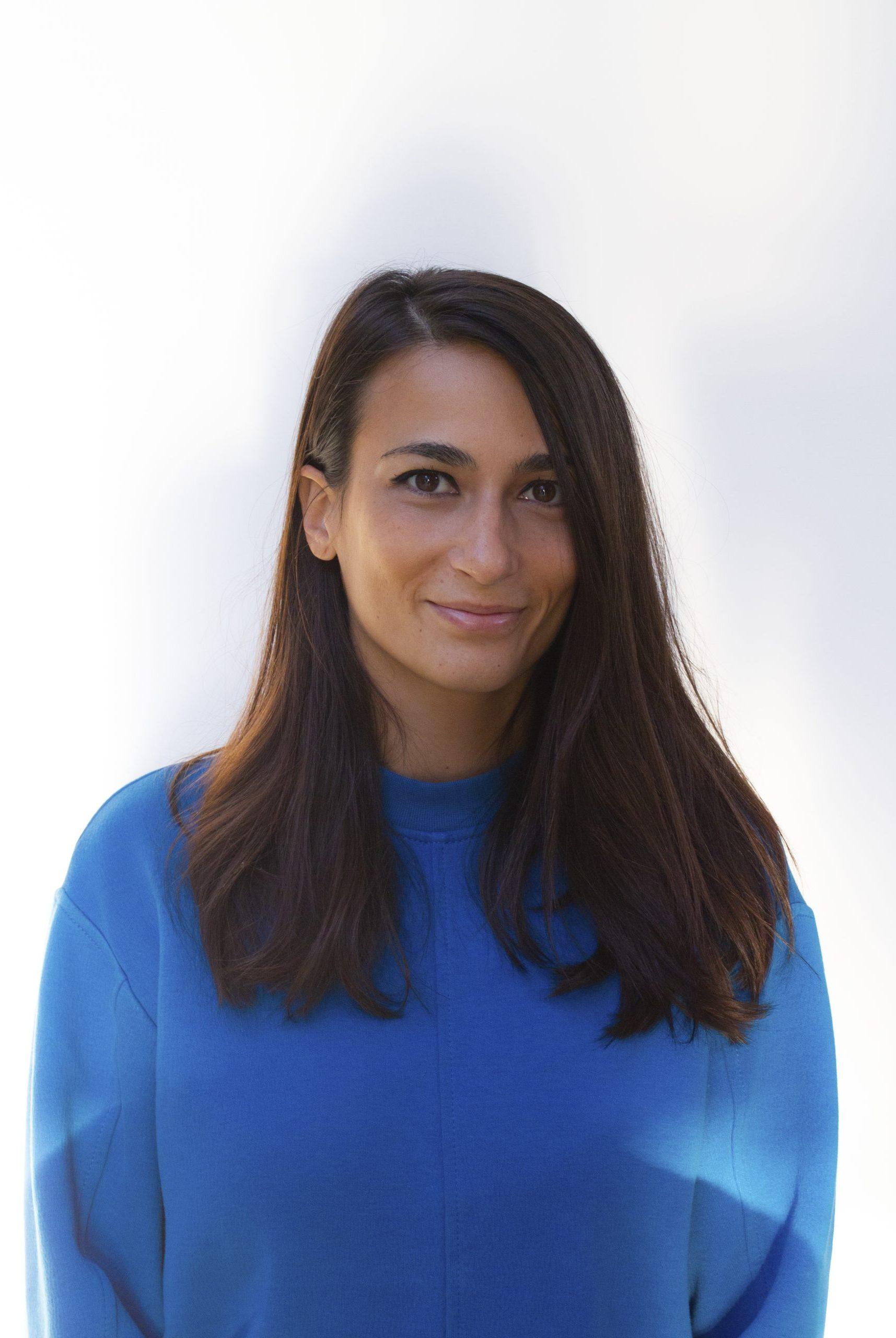 Cristina Tarquini