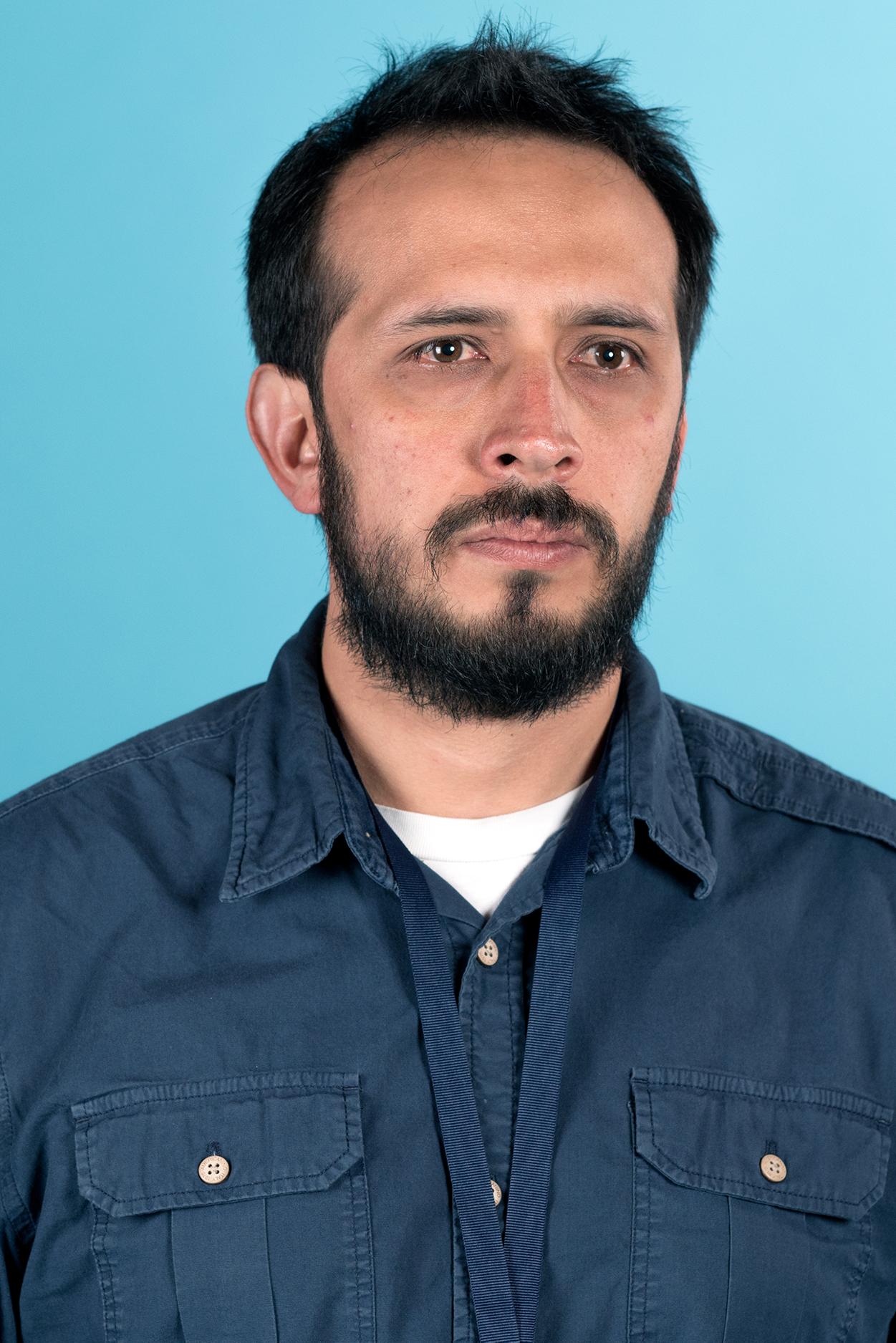 Juan Pablo Urgilés