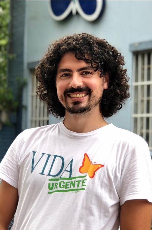 Eduardo Bohn