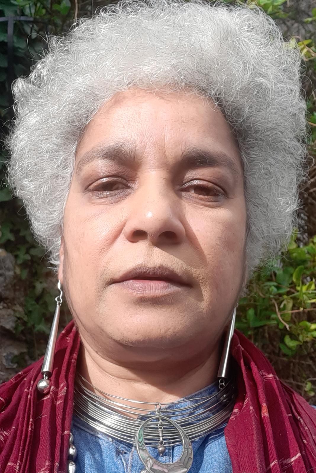 Minni Jain