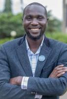 John Nyagwencha