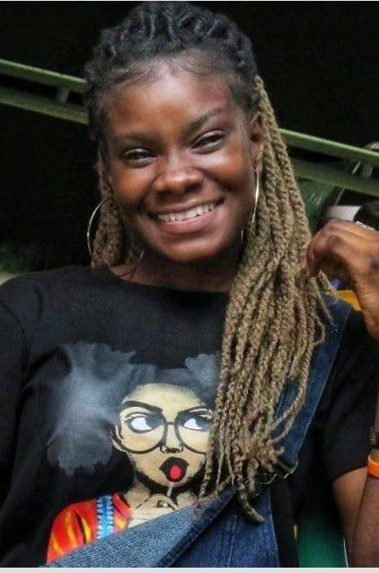 Oretha Keri Togbe