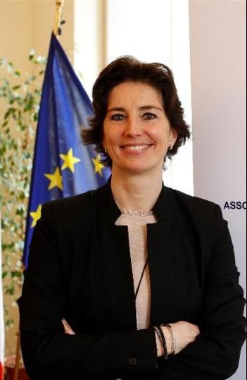 Carla Rey