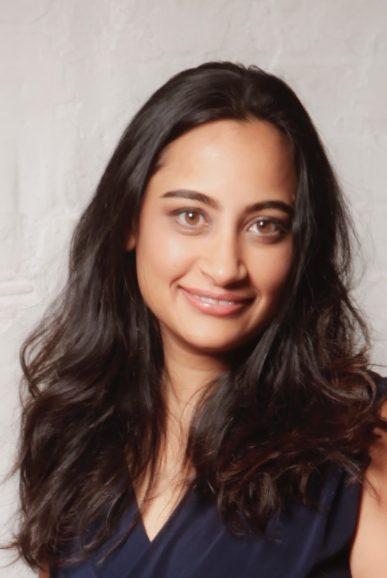 Maya Mehta