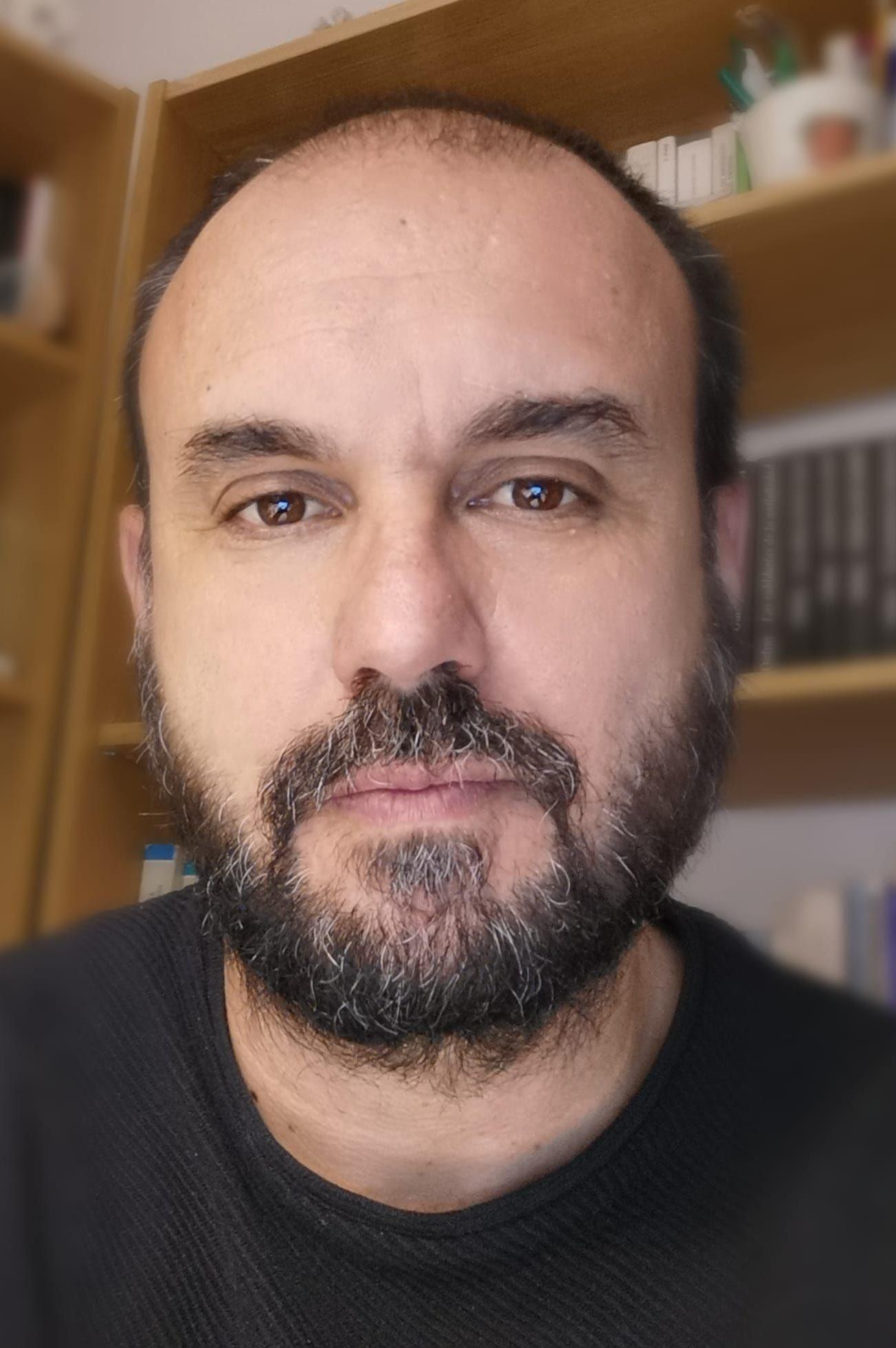 Pablo Martínez Romero