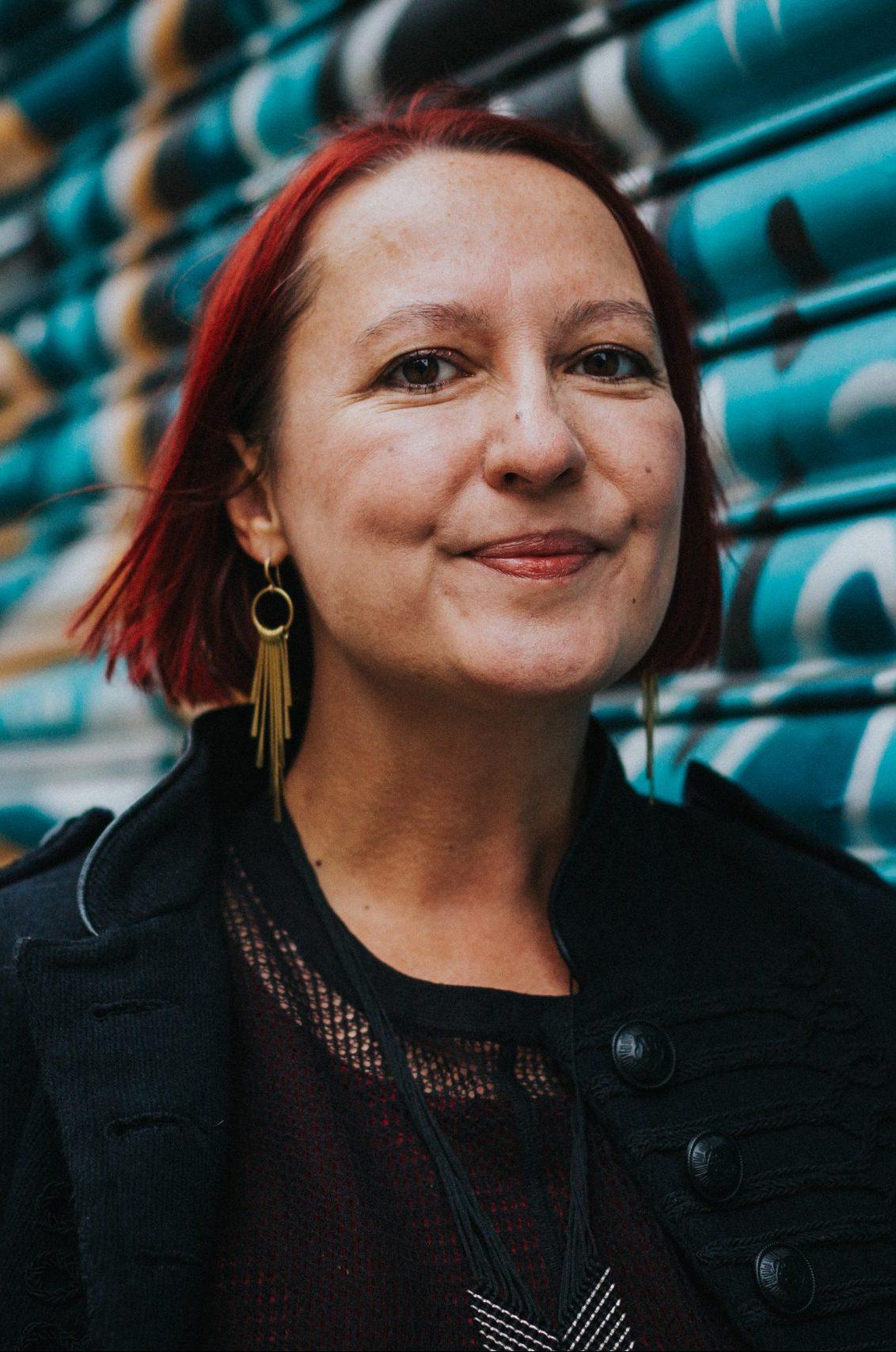 Ruth Daniel
