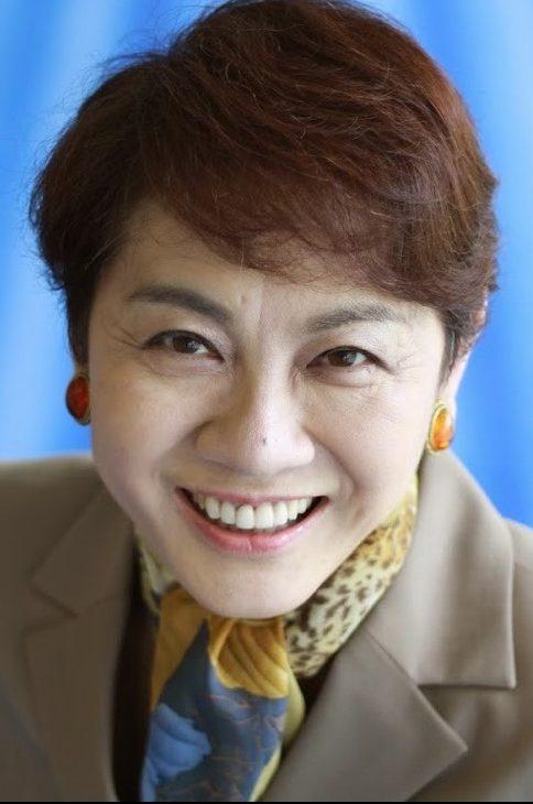 Yasuko Miyajima | 宮嶋 泰子