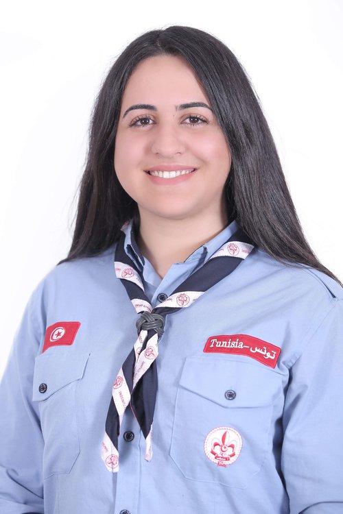 Zaineb Dahmoul