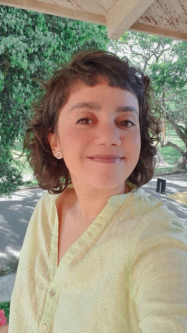 Marcela Fernanda de Almeida Avila