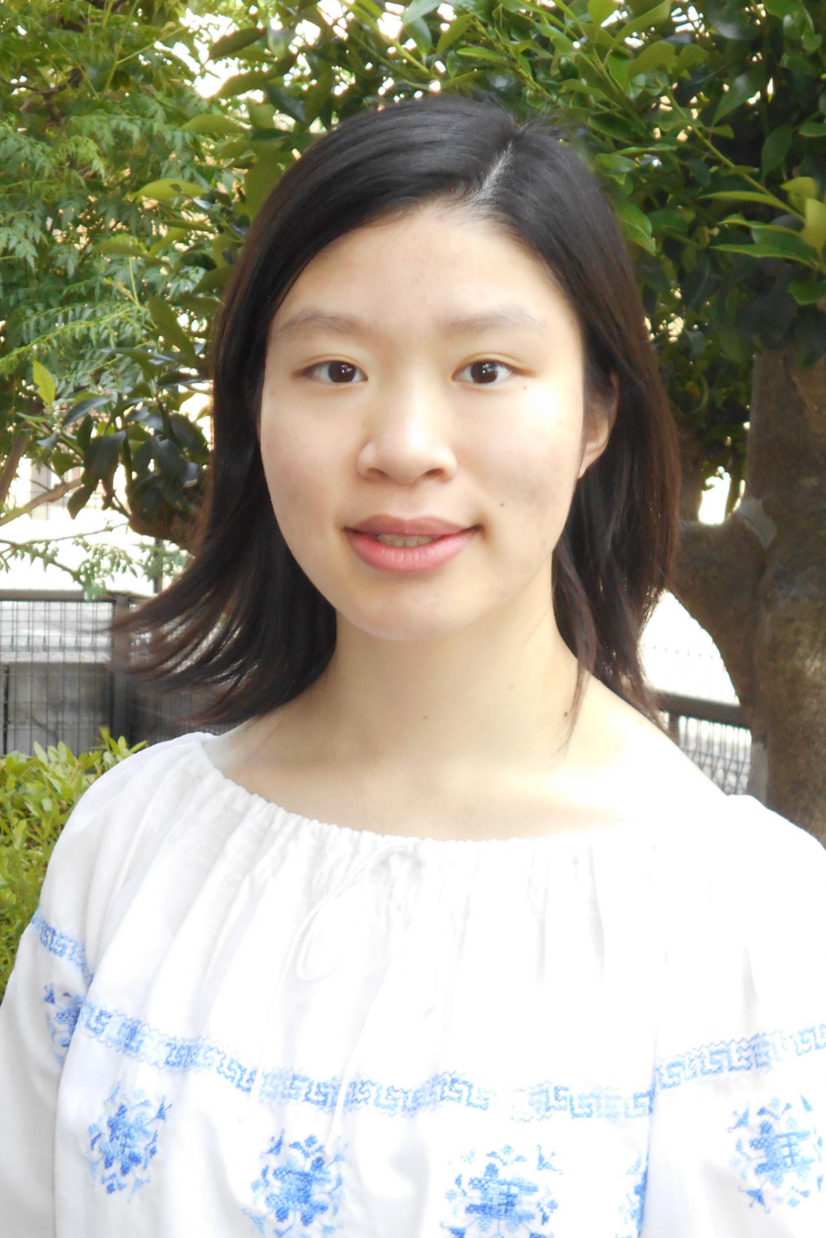 Satoko Hagino | 萩野 聡子