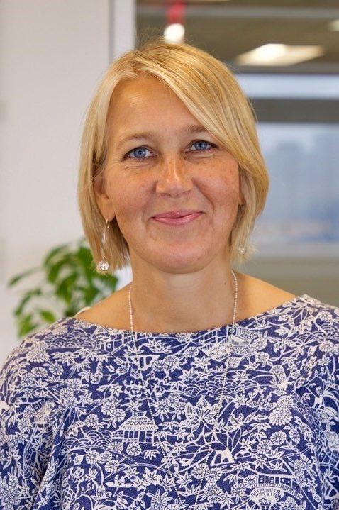 Ulrika Modeer
