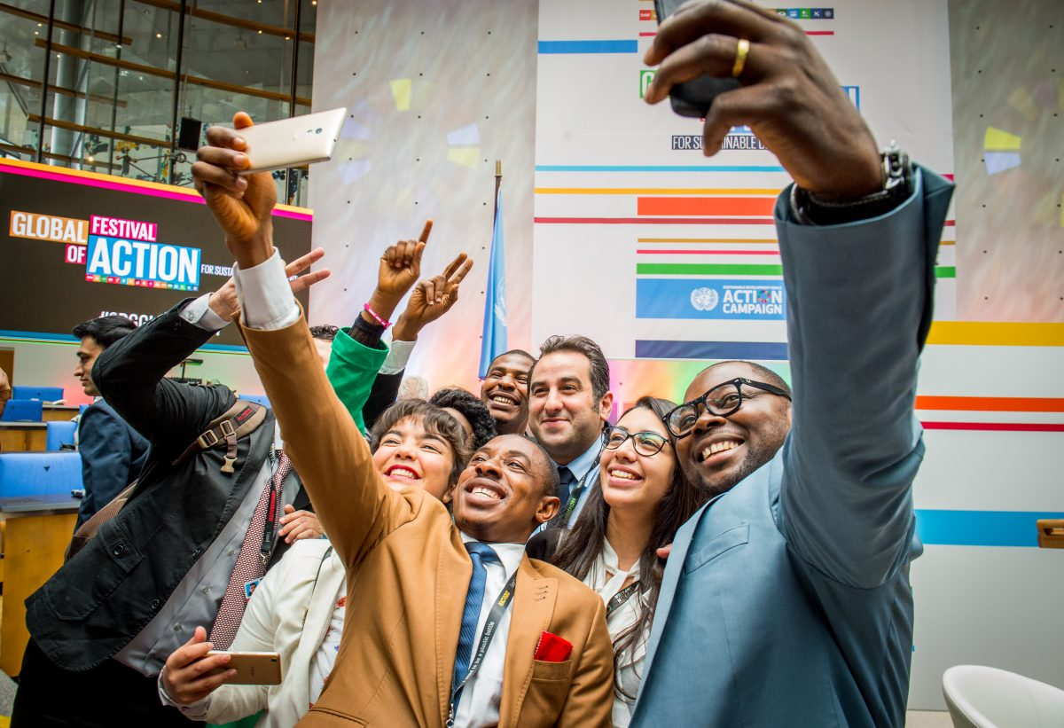 #SDGglobalFest: 10 Best Moments of the Opening Plenary